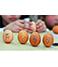 一群孩子和一个蛋 –春分竖蛋活动现场实录